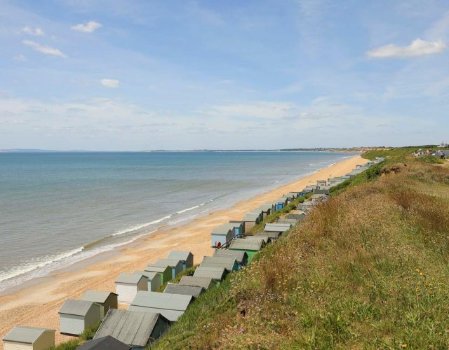 New Forest Escapes - Beach walks in the New Forest