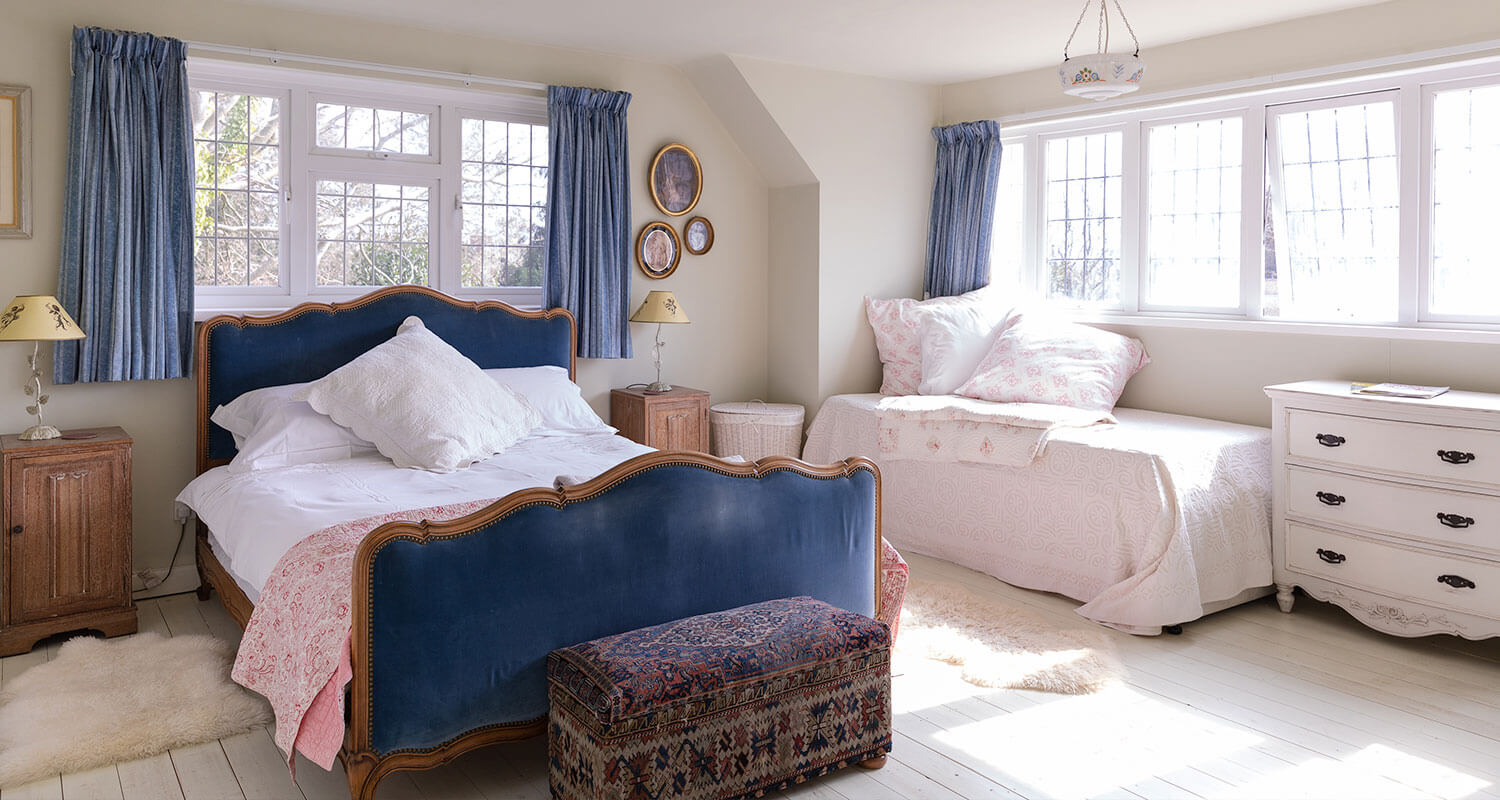 Forest Edge - Pilley, New Forest Holidays