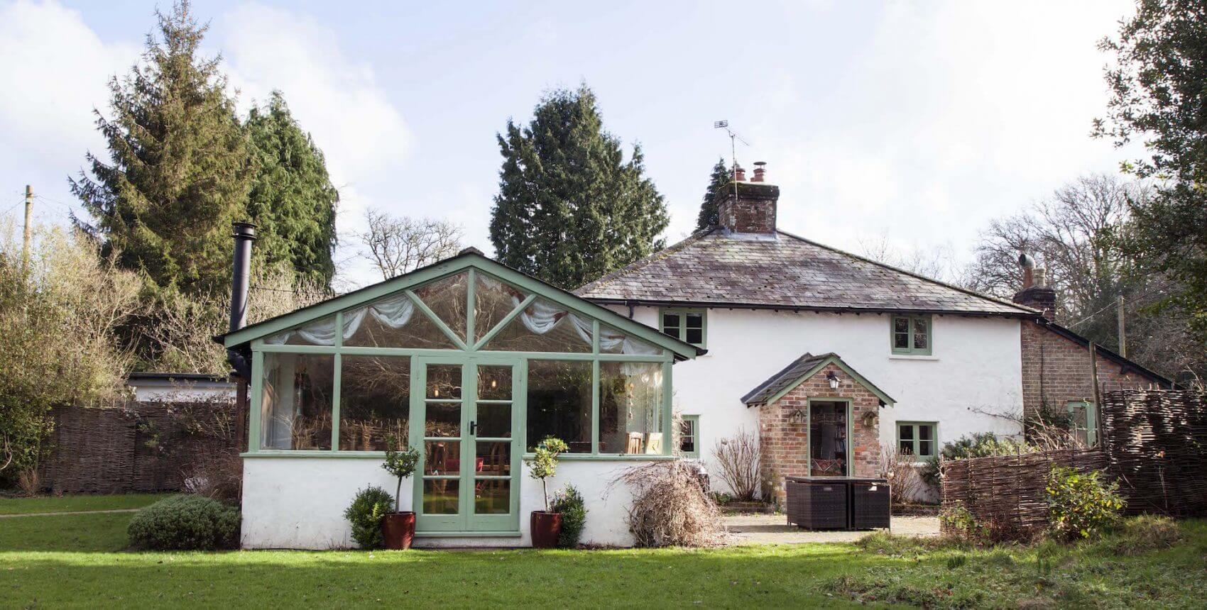 Sunnydell Cottage - New Forest Escapes